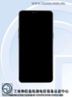 OPPO R15 Dream Mirror Edition TENAA 1