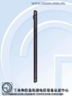 OPPO R15 Dream Mirror Edition TENAA 3