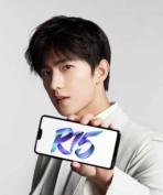 OPPO R15 official render 7