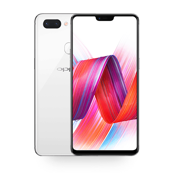 OPPO R15 official render 781