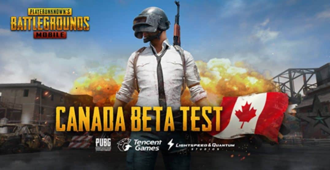 Best Car Buying Apps >> PUBG Mobile Soft-Launches On Android In Canada | Androidheadlines.com