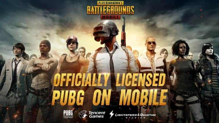 PUBG Mobile Promo 1