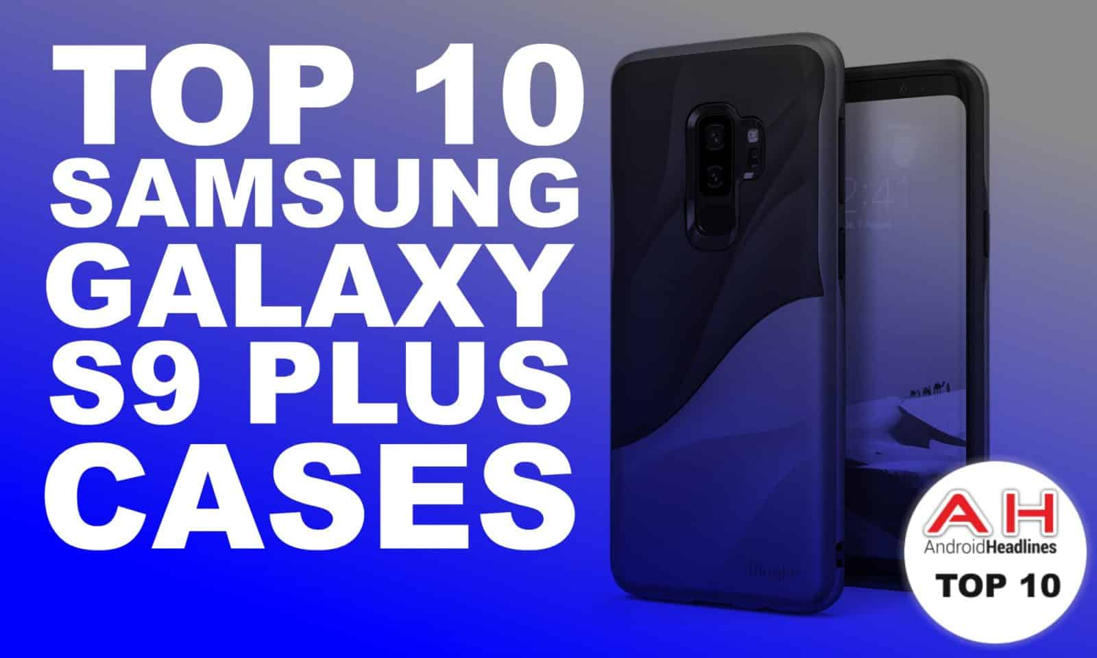 s9 plus case samsung led