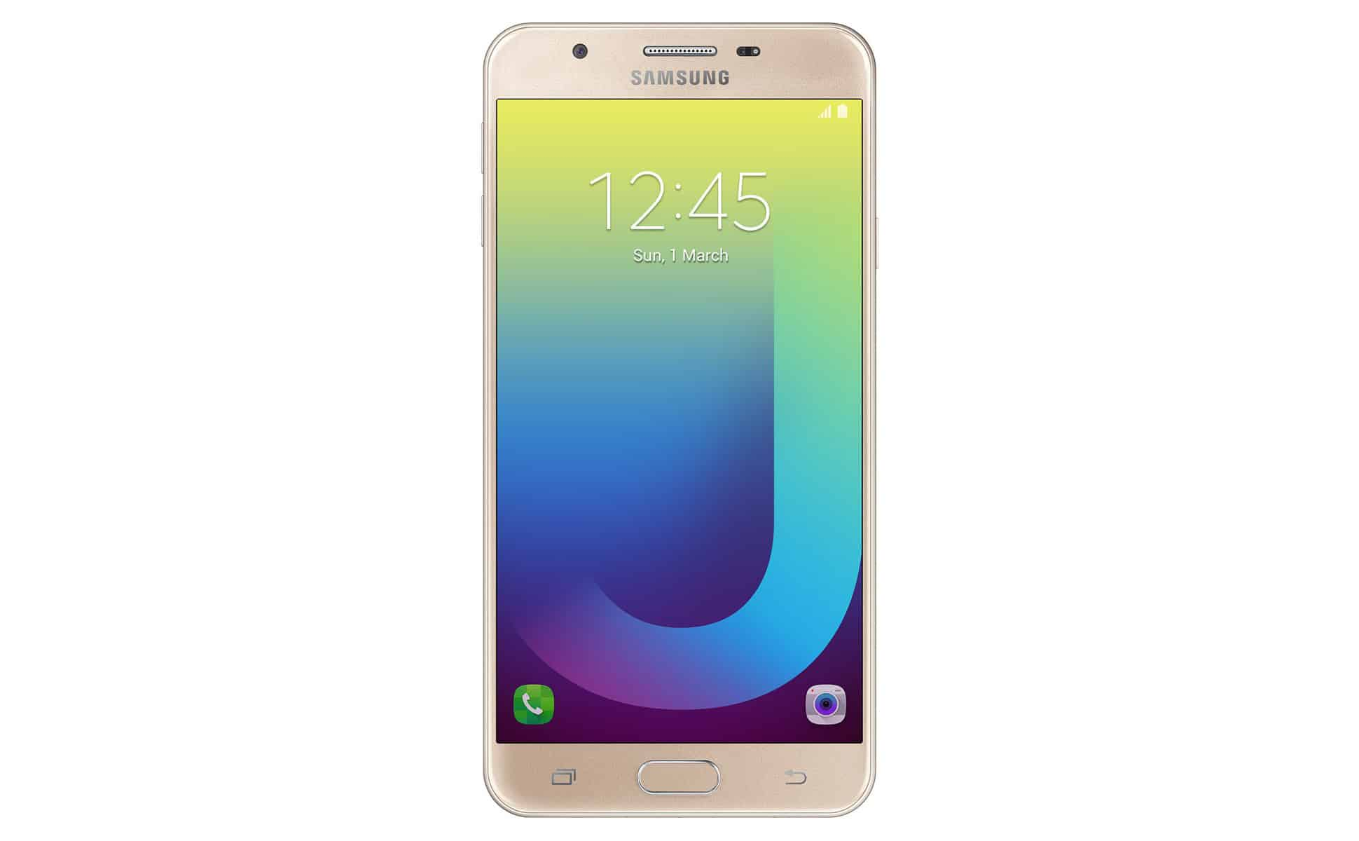Samsung India Prematurely Reveals Galaxy J7 Prime 2 Itbnews Sm G610f