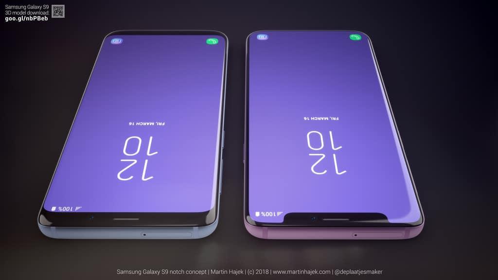 Samsung Galaxy Note Renders Exclusive