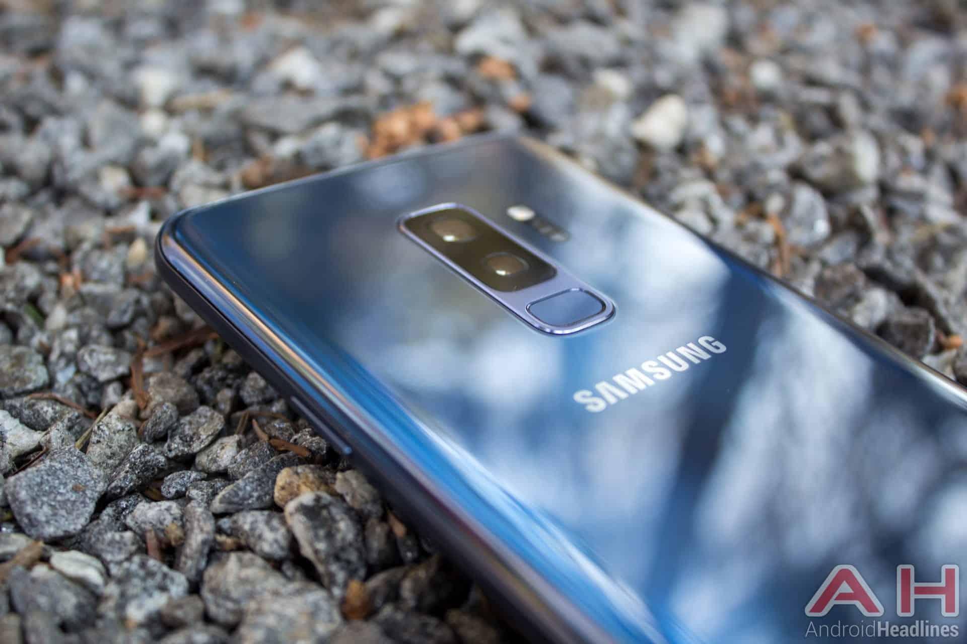 Samsung Galaxy S9 Plus AH NS 43