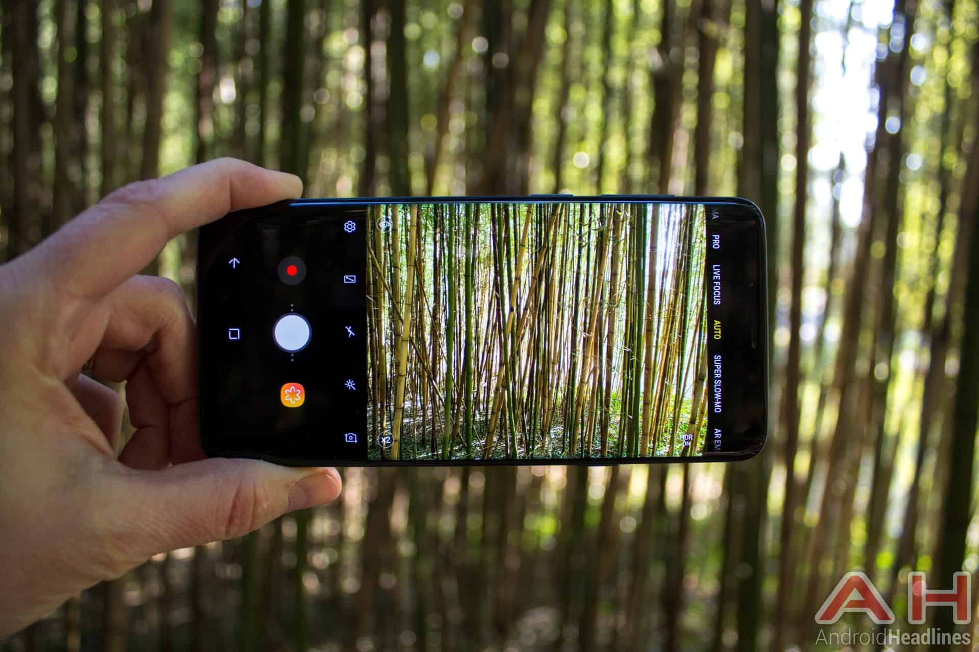 Samsung Galaxy S9 & S9+ Review – The Everything Phones