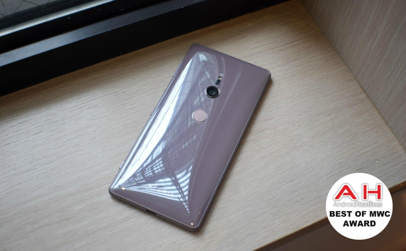 Sony Xperia XZ2 Best of MWC 2018
