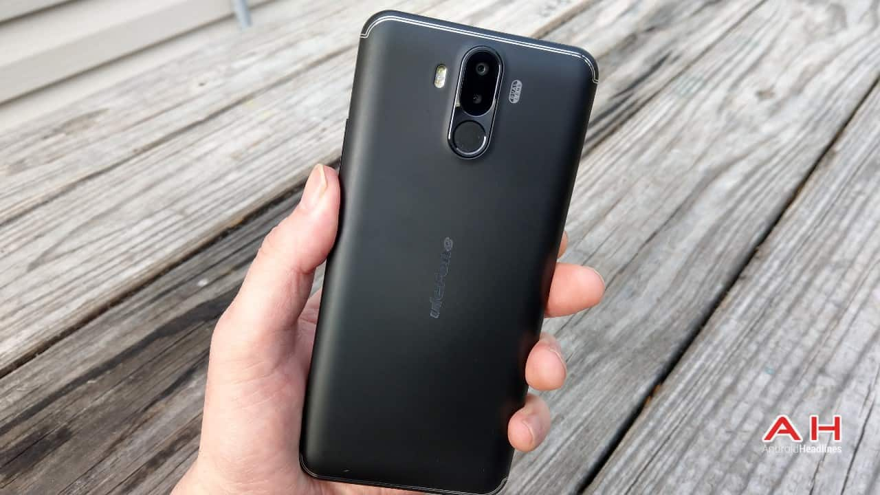 Ulefone Power 3 Review Hardware 05 AH
