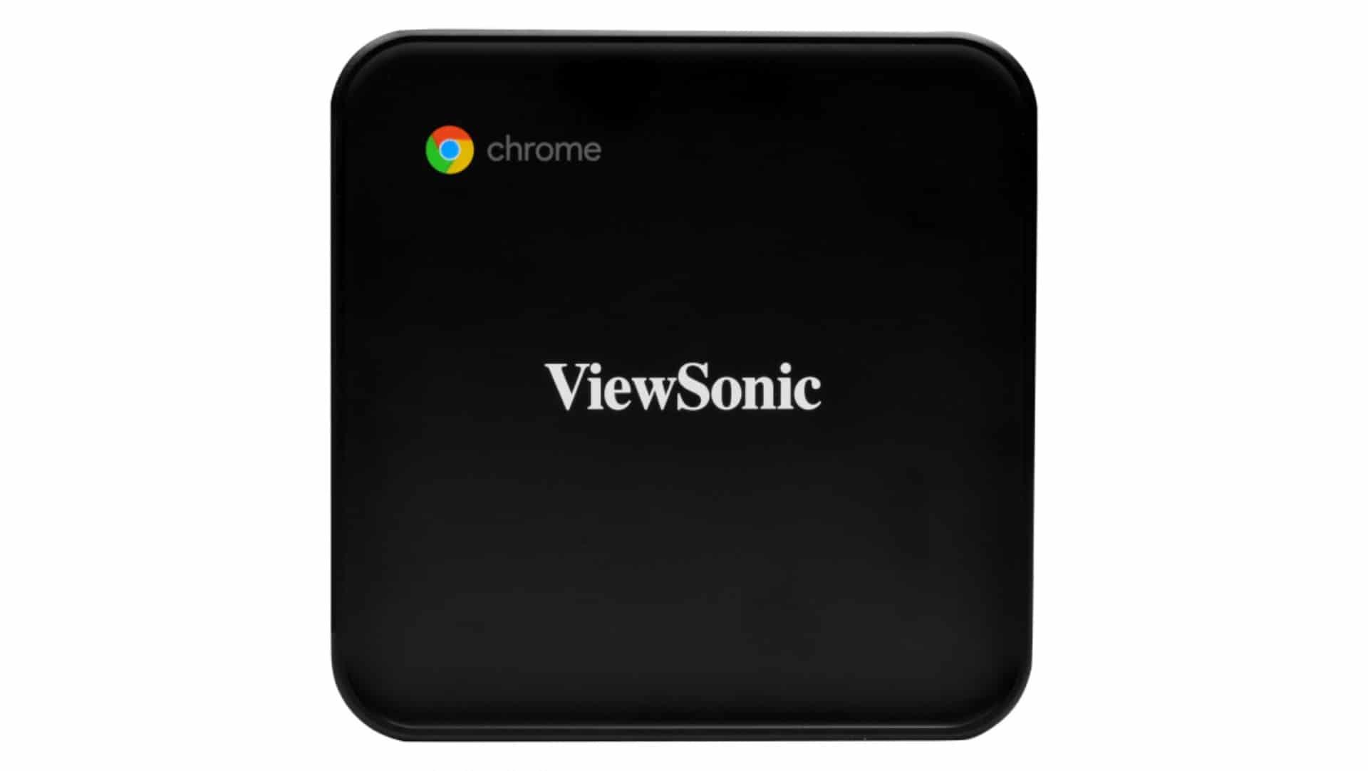 ViewSonic NMB660 Chromebox 3