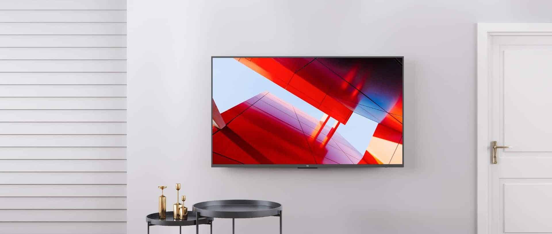 Xiaomi Mi TV 4S 55 inch image 3