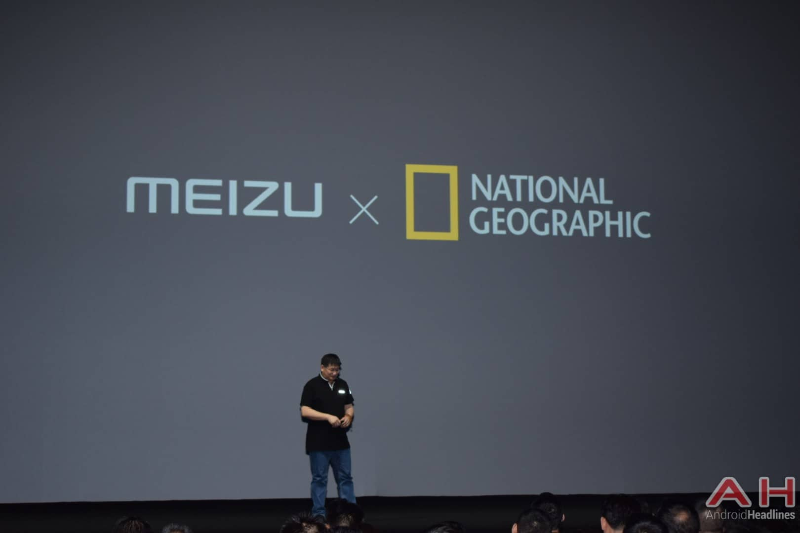 AH Meizu 15 and 15 Plus event 1