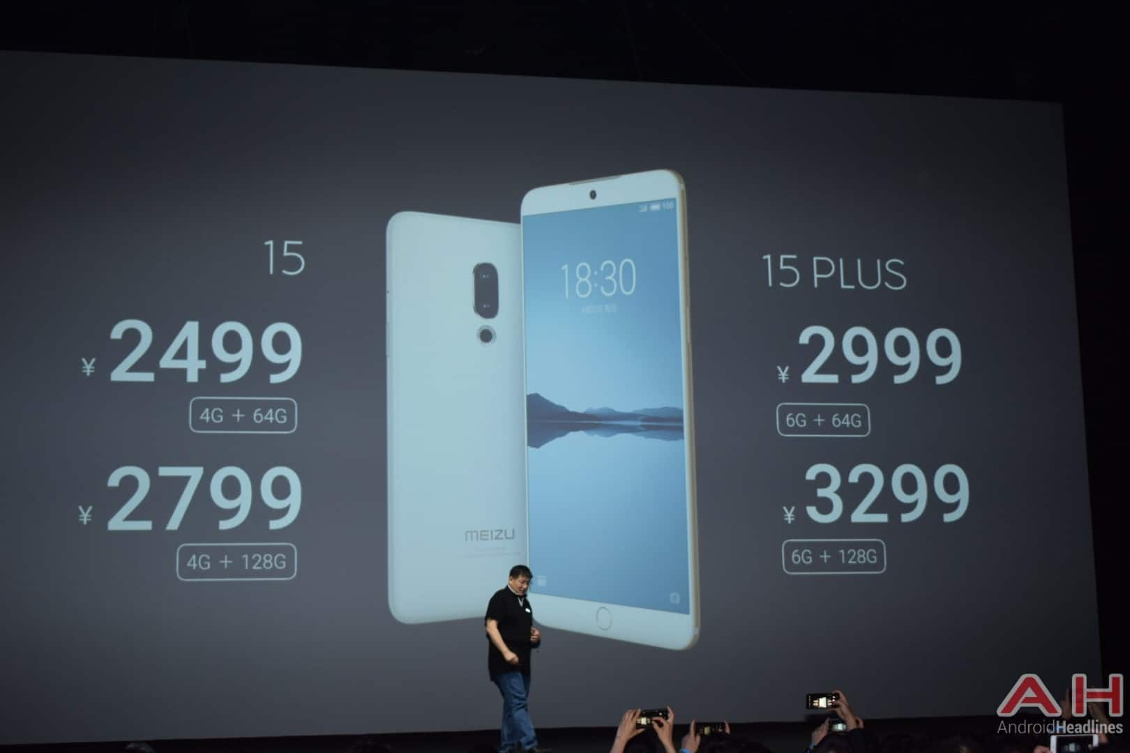 AH Meizu 15 and 15 Plus event 7