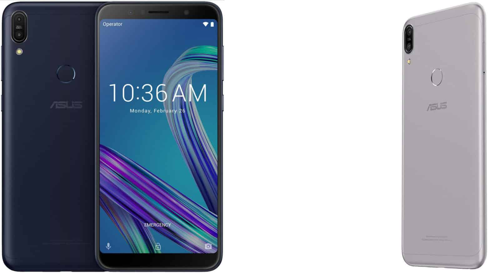 Image result for zenfone max pro m1