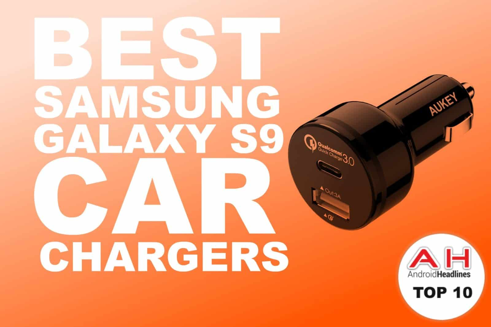 Best Galaxy S Car Charger