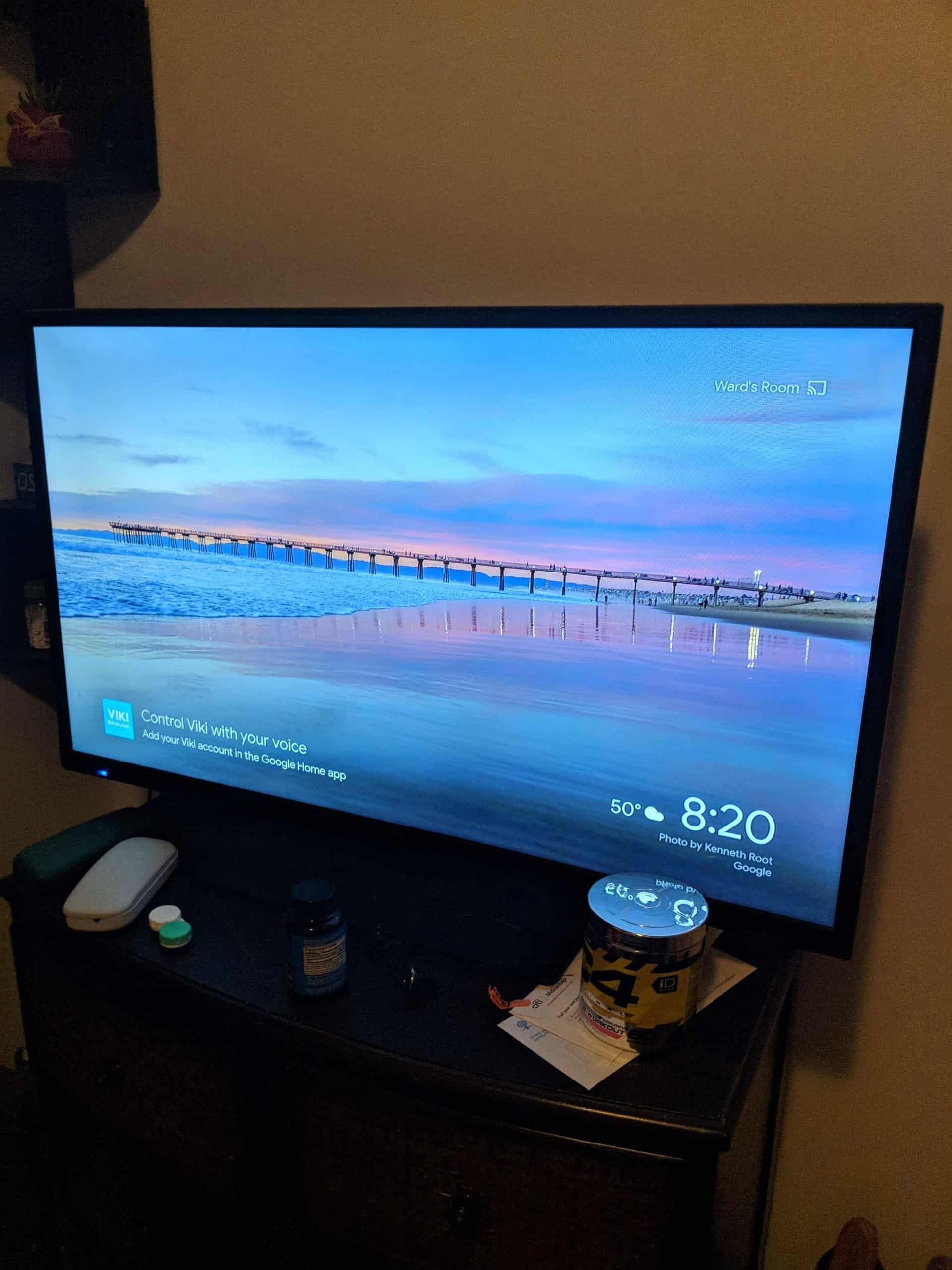 Chromecast Google Home Voice Tips 1