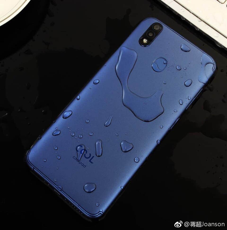 Coolpad Cool 2 official image 3
