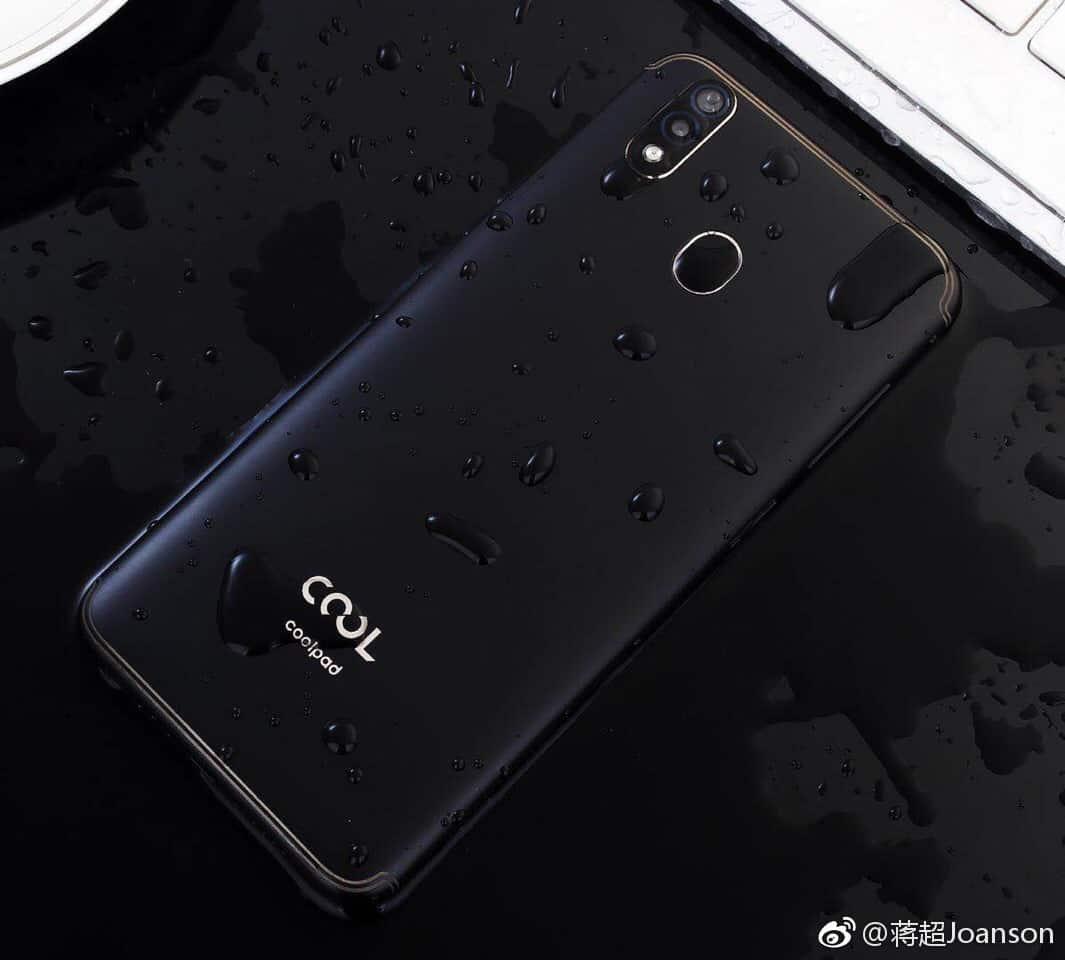 Coolpad Cool 2 official image 4