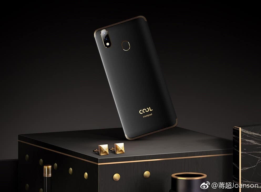 Coolpad Cool 2 official image 5