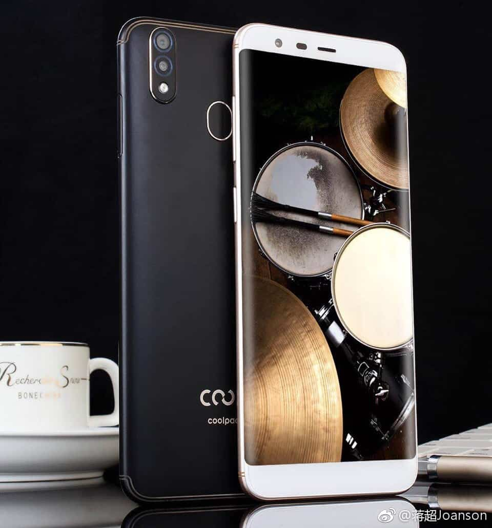 Coolpad Cool 2 official image 6