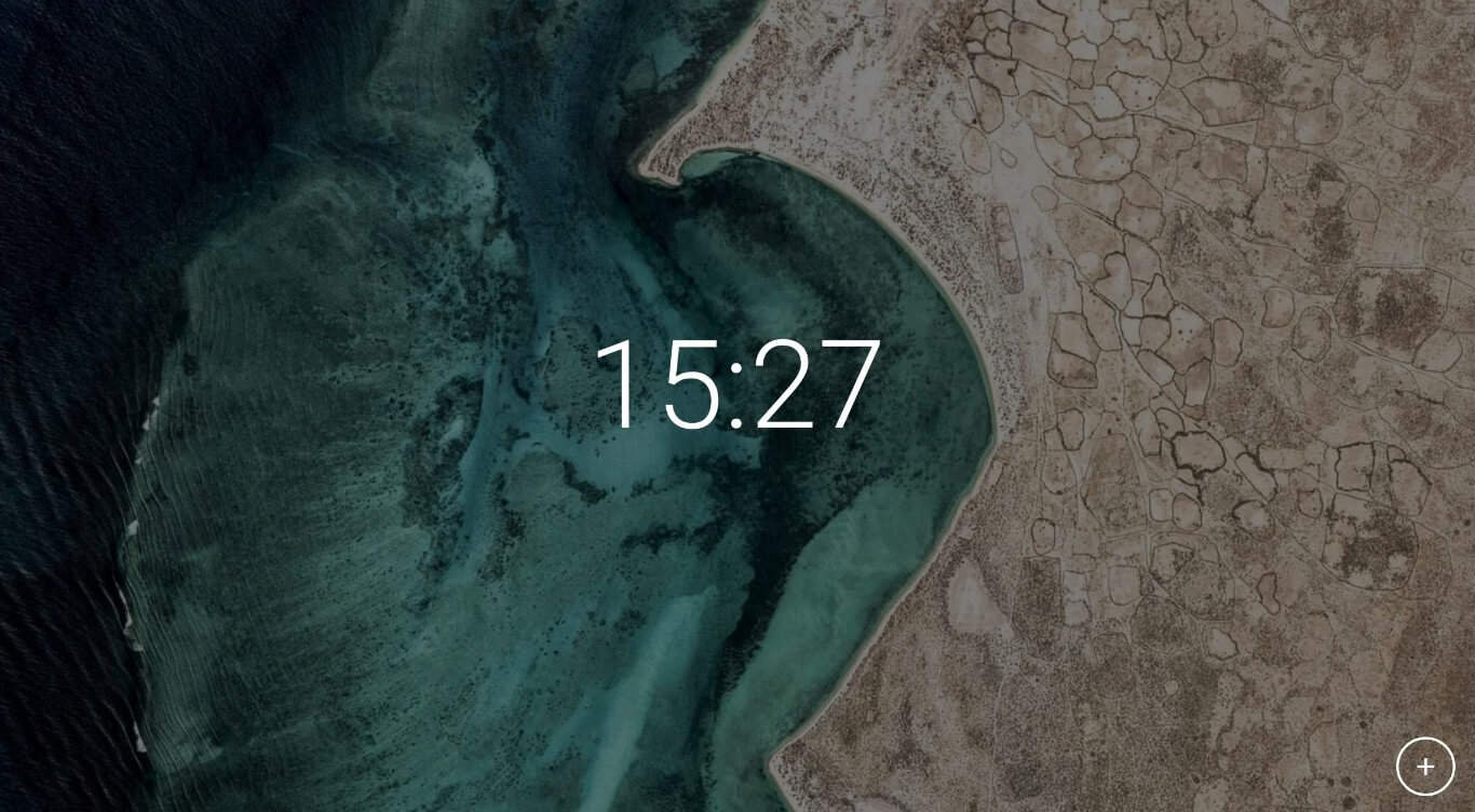 Fuchsia Test Screenshot 01