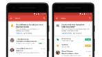 Google Gmail April 2018 Redesign 2