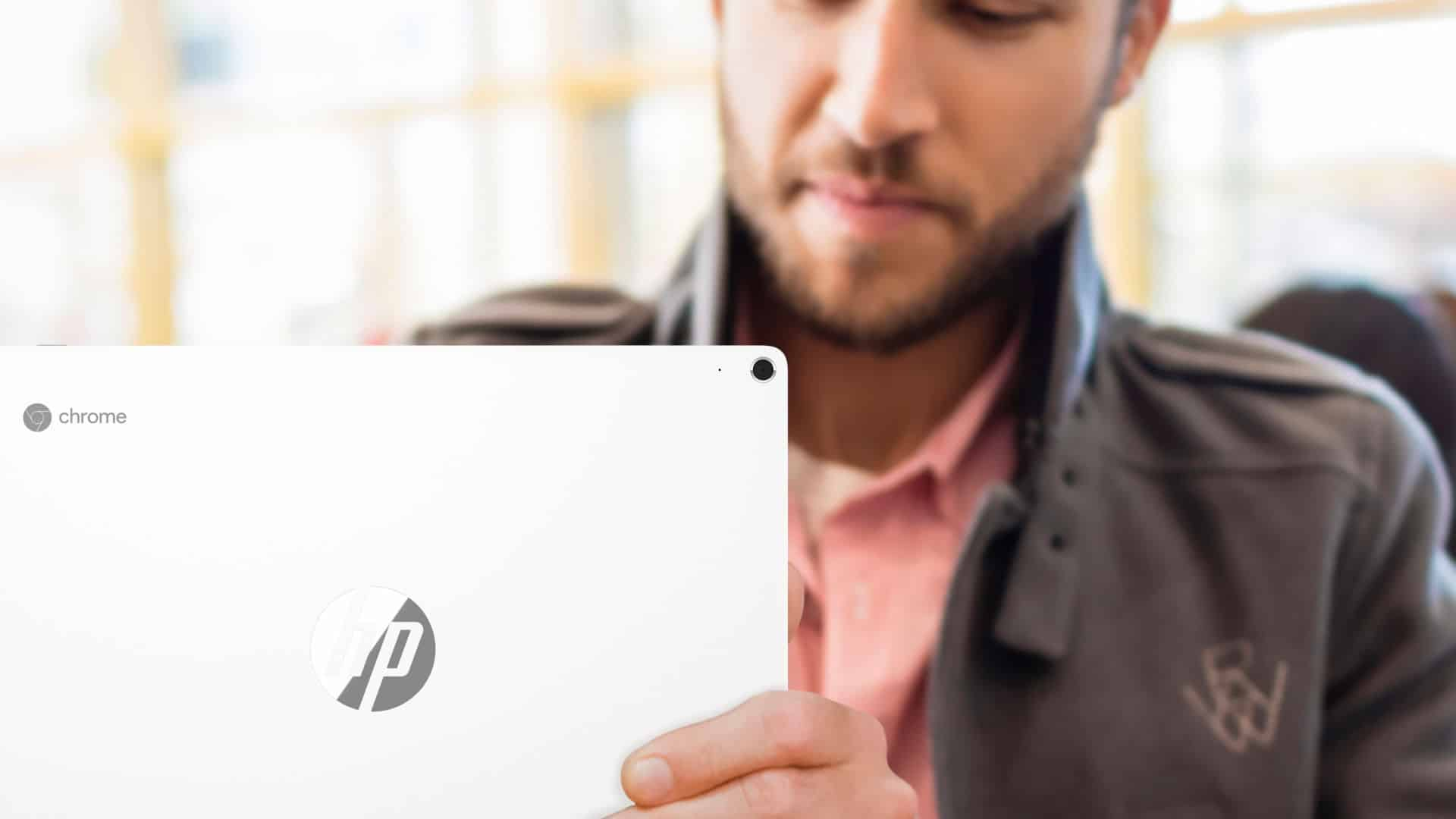 HP Chromebook x2 1