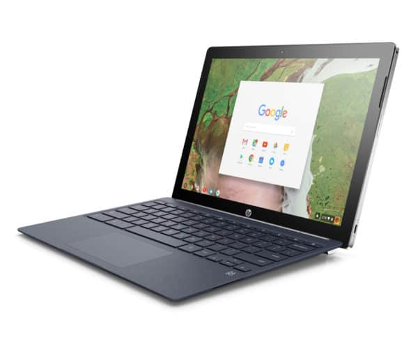 HP Chromebook x2 4