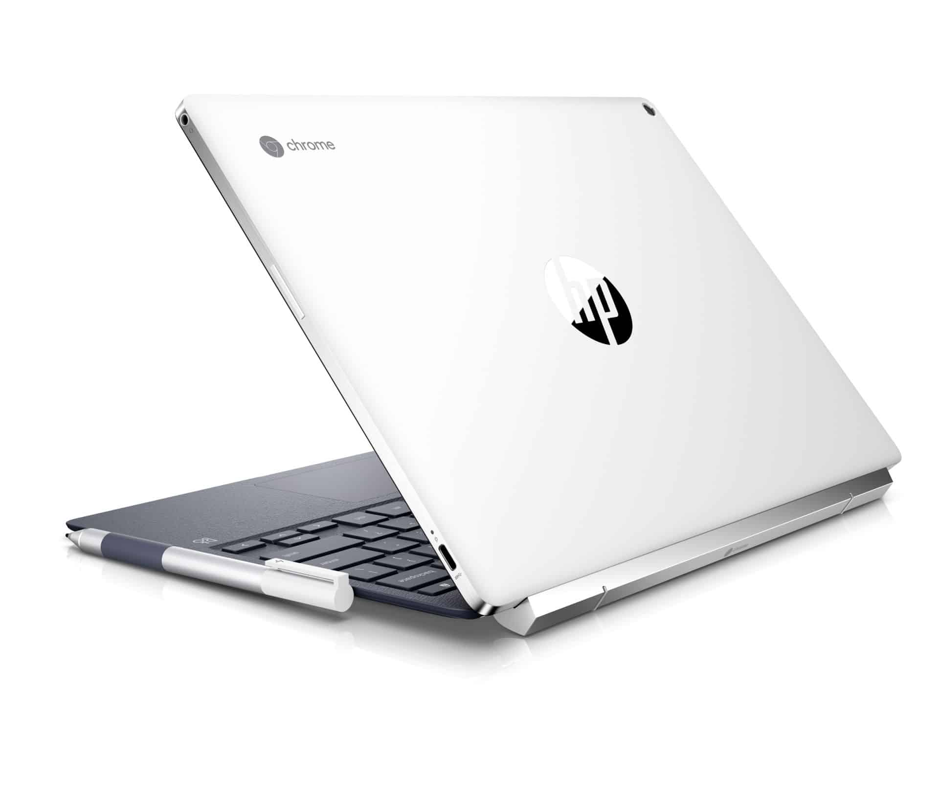 HP Chromebook x2 5