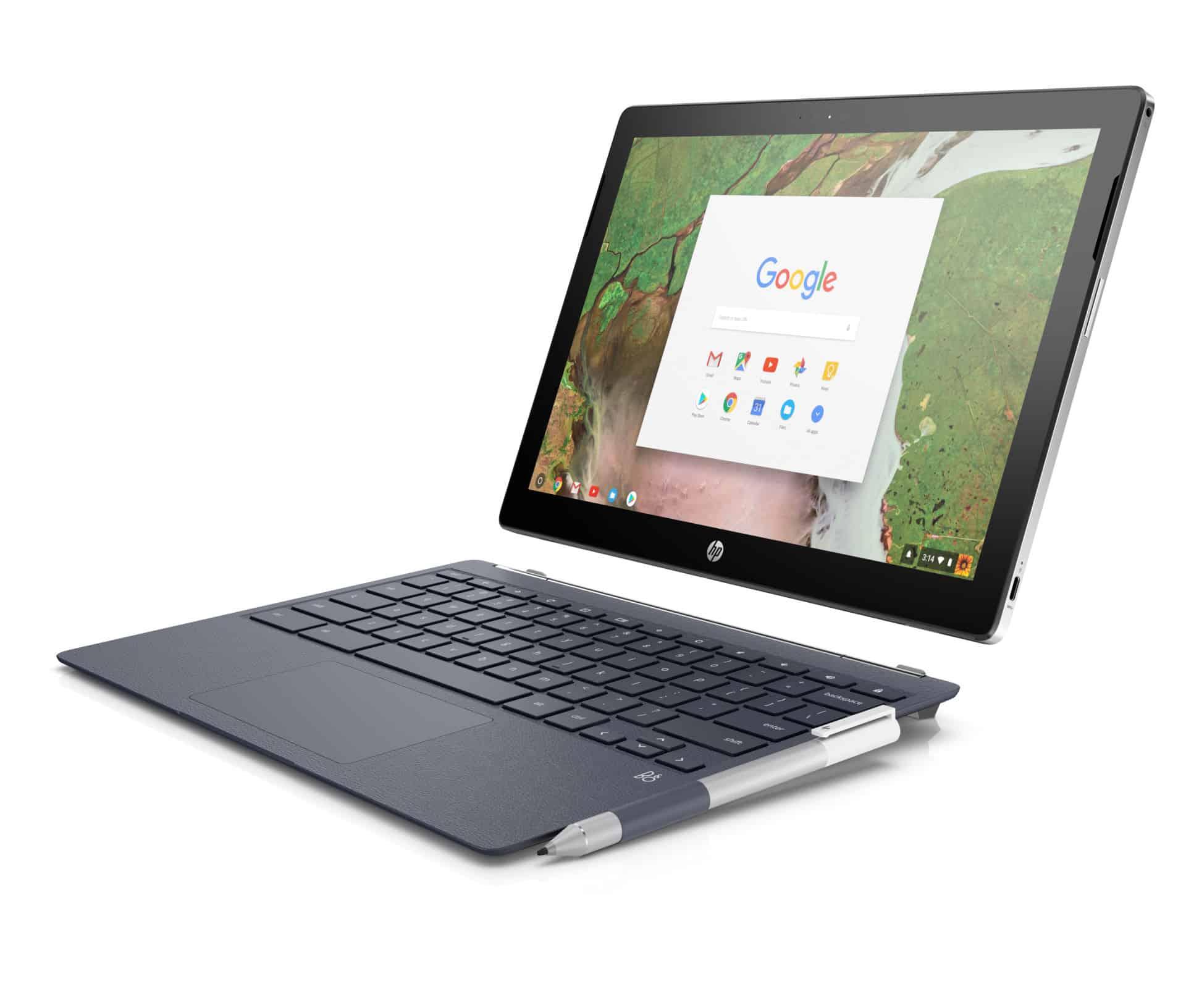 HP Chromebook x2 7