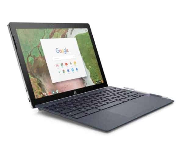 HP Chromebook x2 8