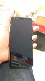 HTC U12 Plus April 28 7