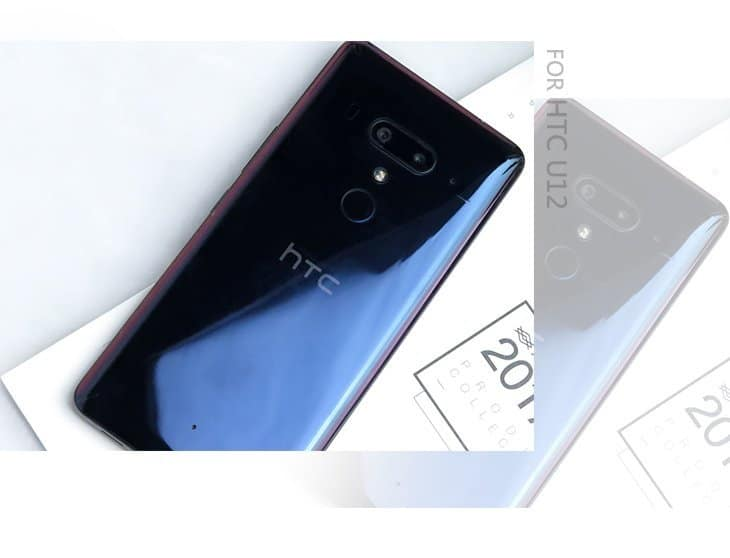 HTC U12 Plus Yahoo April 3 3