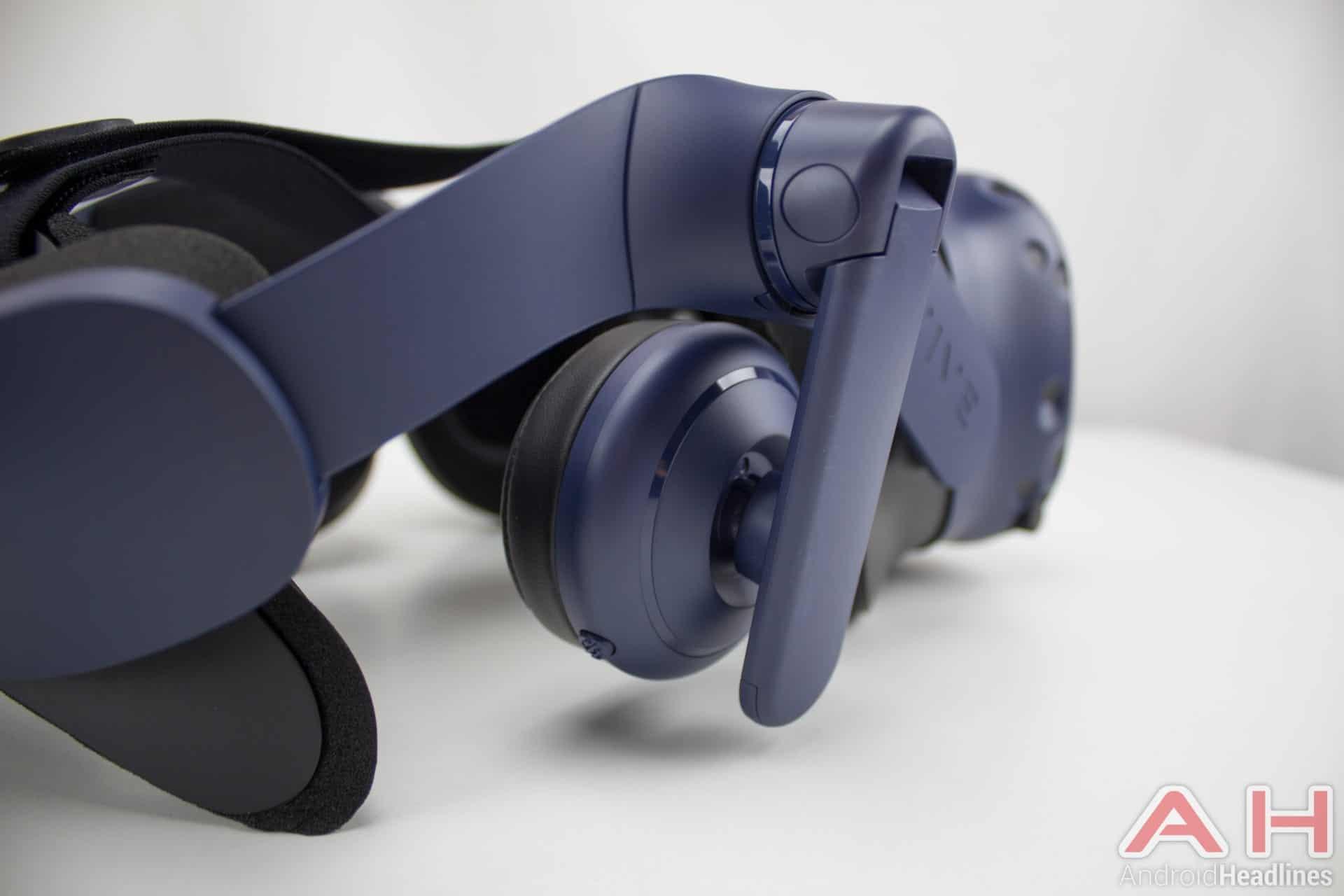 HTC Vive Pro AH NS 11