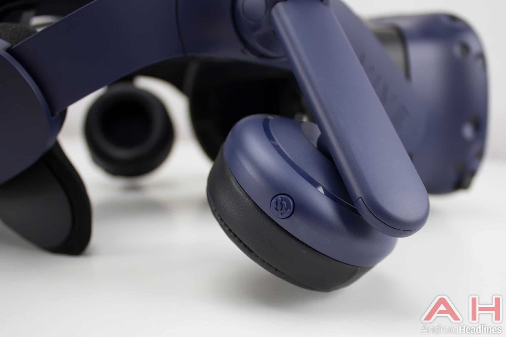 HTC Vive Pro AH NS 12