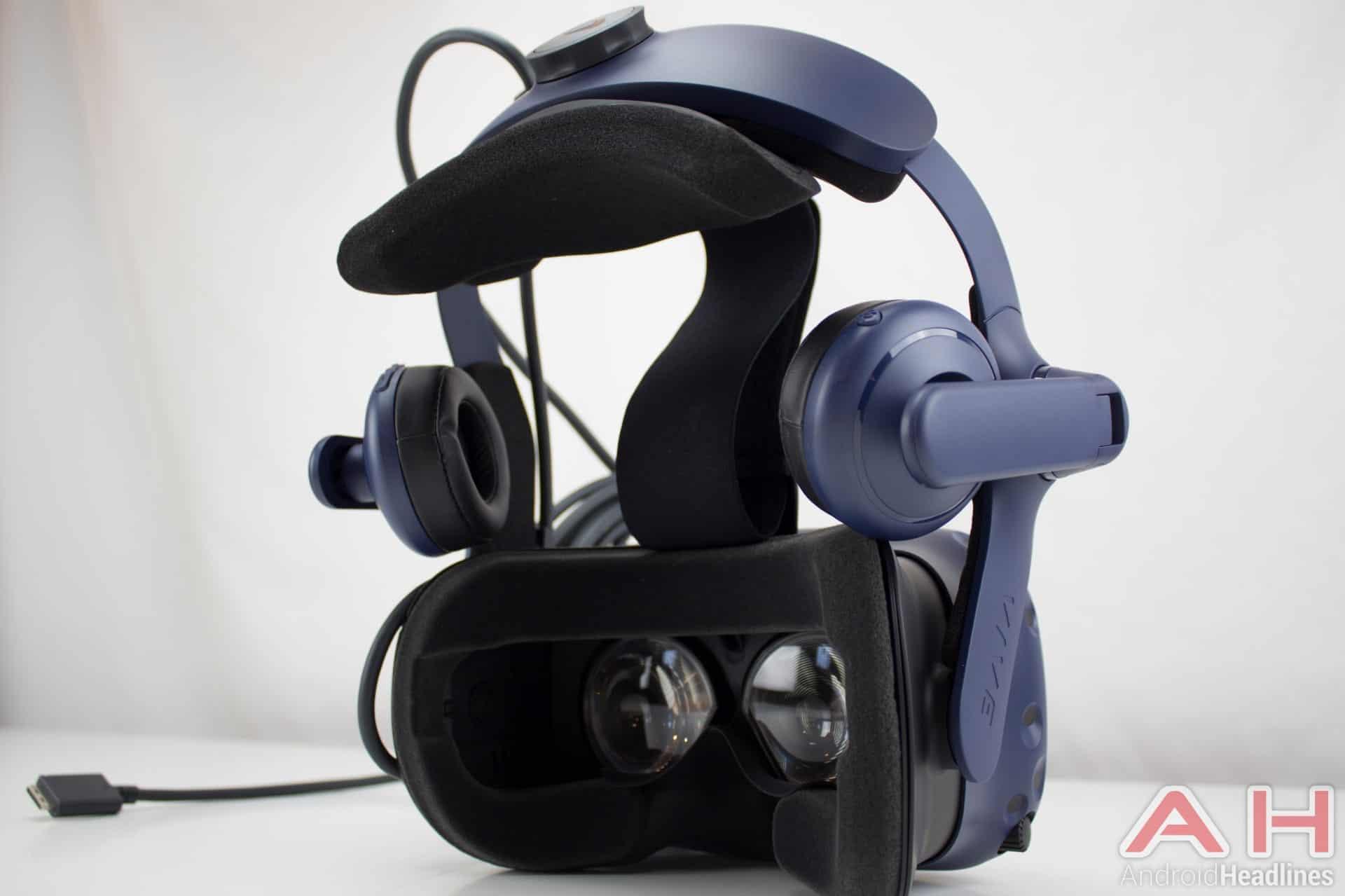 HTC Vive Pro AH NS 15
