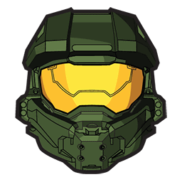 Halo Stickers 2