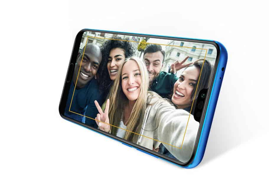 Honor 10 official image China 16