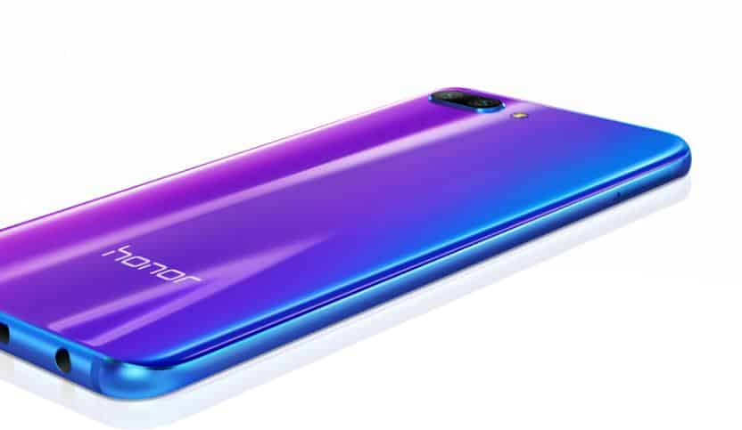 Honor 10 official image China 6