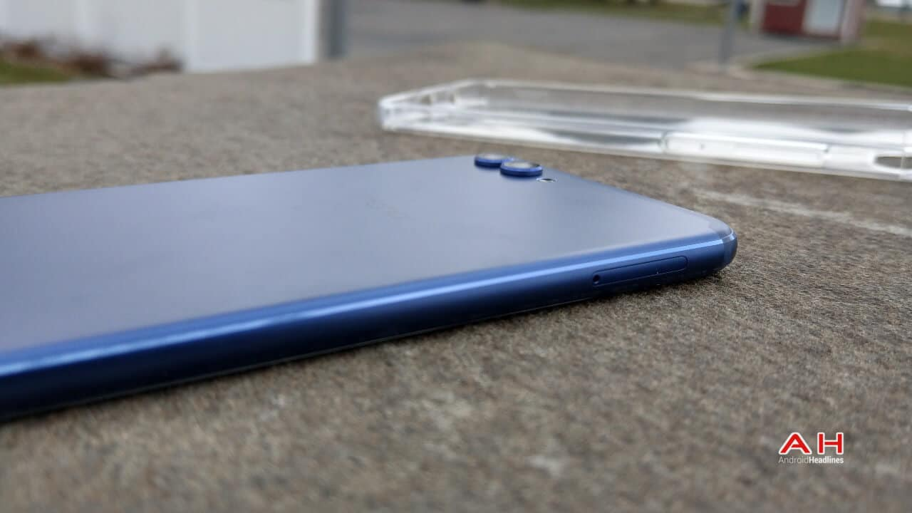 Honor View 10 Review Hardware 02 AH