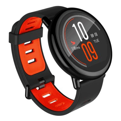 best smartwatch for running
