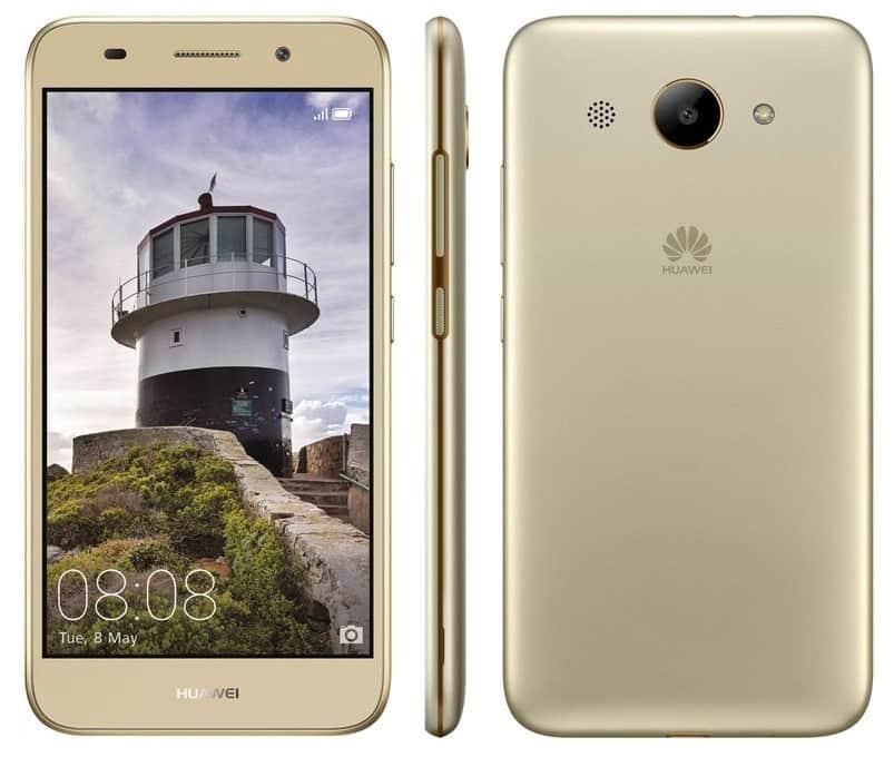 Huawei Y3 Evan Blass