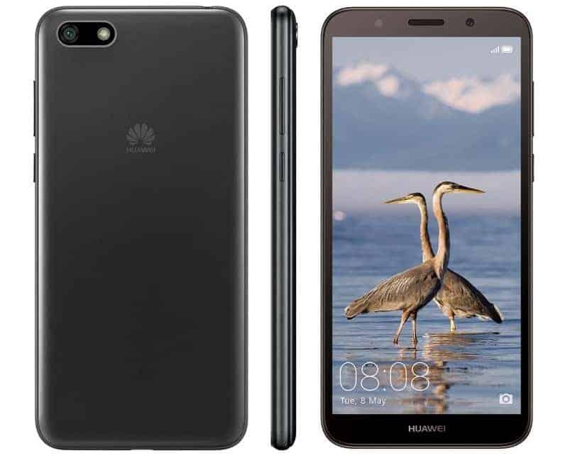 Huawei Y5 Prime Evan Blass