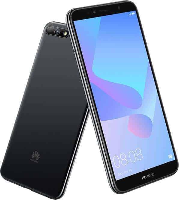 Huawei Y6 2018 10