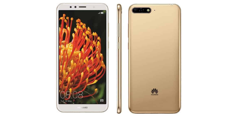 Huawei Y6 Evan Blass widened