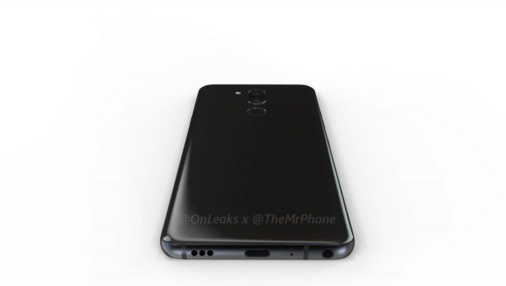 LG G7 OnLeaks Mr Phone 11