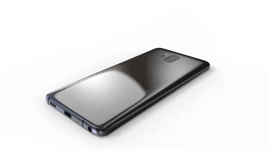 LG G7 OnLeaks Mr Phone 12