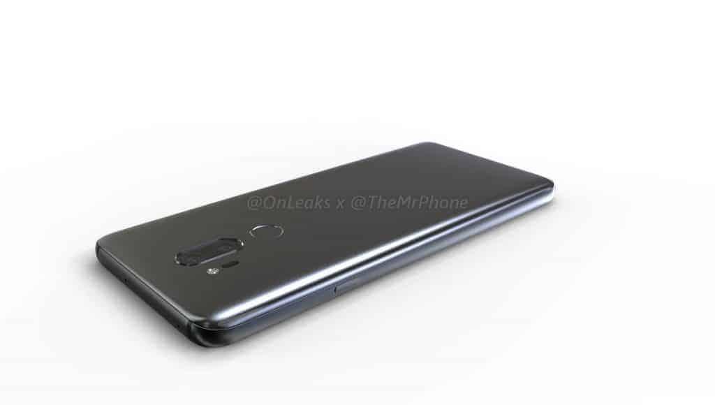 LG G7 OnLeaks Mr Phone 13