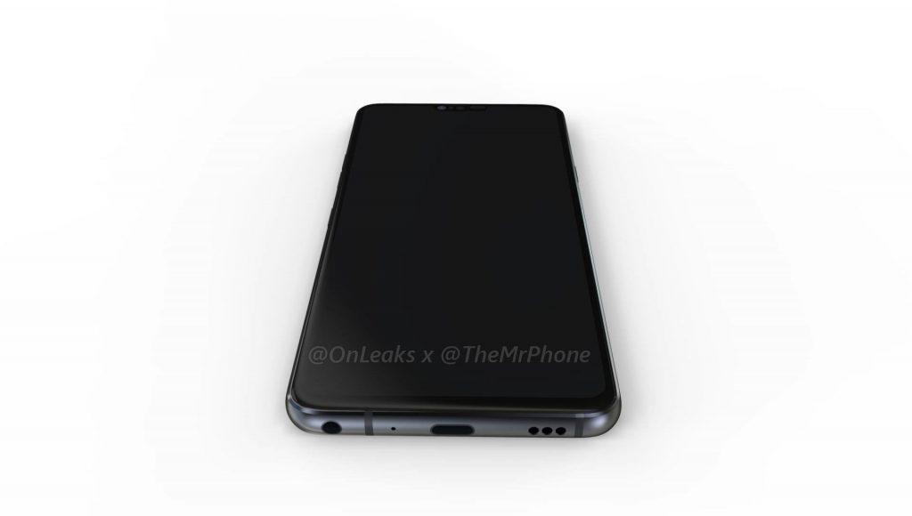 LG G7 OnLeaks Mr Phone 3