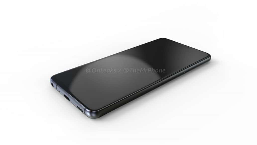 LG G7 OnLeaks Mr Phone 4